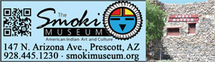 Smoki Museum - 147 N. Arizona Ave. Prescott, Arizona